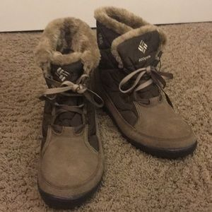 Columbia Omni-Grip Boots - NWT - Offers welcome!